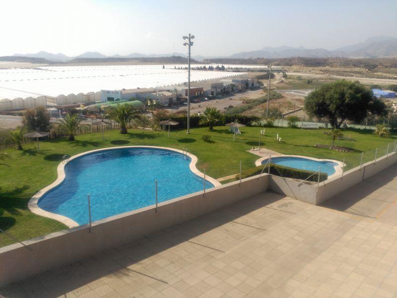 Venta de piso en puerto de mazarr n la cumbre for Pisos puerto de mazarron