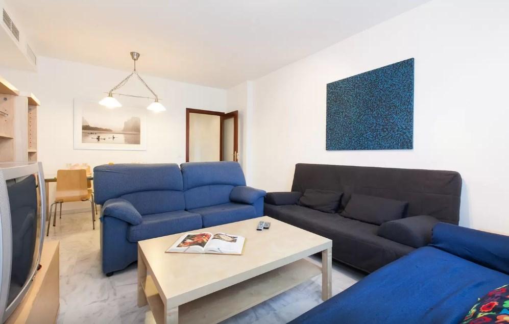 Alquiler de piso en cerro del guila sevilla for Pisos alquiler particulares sevilla capital