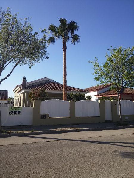 Alquiler de casa en jerez sur jerez de la frontera guadabajaque lago torrox - Alquiler casa jerez ...