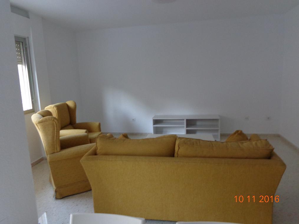 Piso en alquiler con 180 m2, 5 dormitorios  en Centro (Huelva), centro