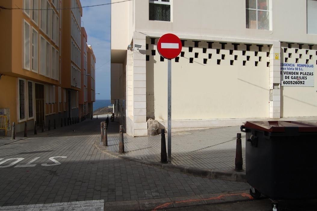 Garaje en venta,  en Distrito Puerto-Canteras (Las Palmas G. Canaria (