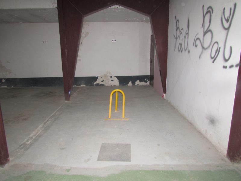 Garaje en venta,  en Sallent de Gállego