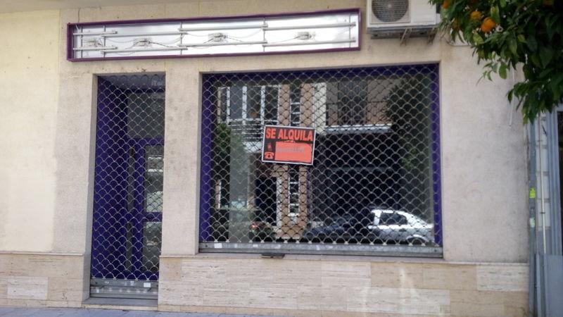 Local en alquiler con 181 m2,  en Centro (Huelva), Centro calle de ...  - Foto 1