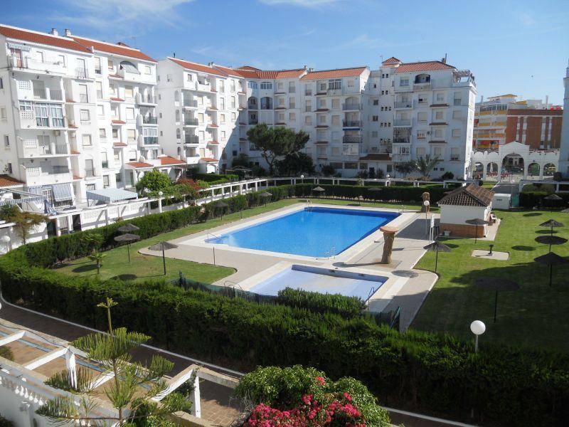 Piso en alquiler con 72 m2, 2 dormitorios  en El Portil  (Punta Umbría
