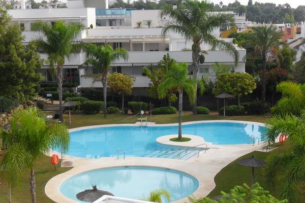 Piso en venta con 172 m2, 3 dormitorios  en Puerto Banús (Marbella (Mu