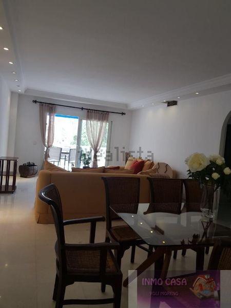 Piso en alquiler con 110 m2, 2 dormitorios  en Puerto Banús (Marbella