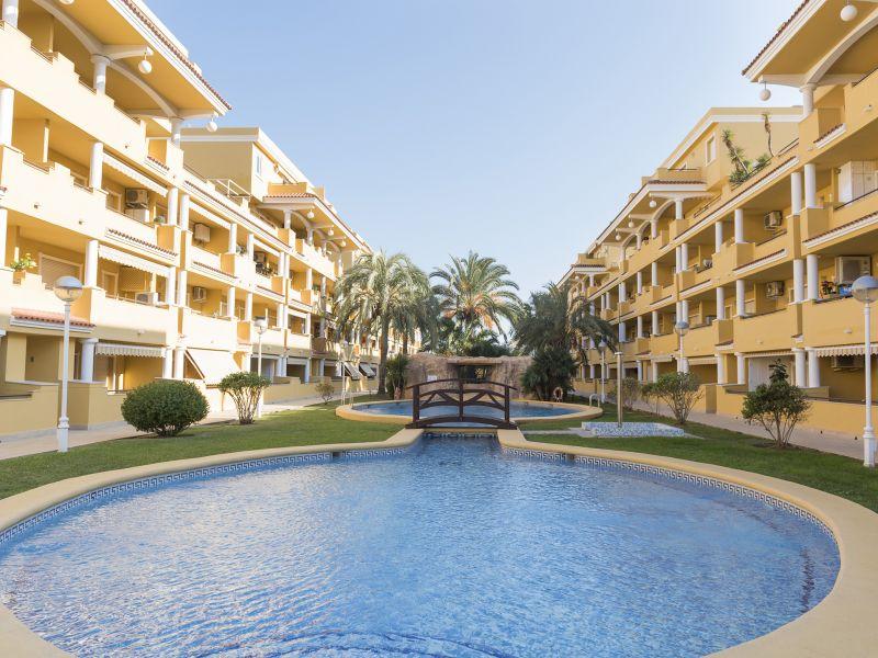 Alquiler vacaciones en d nia piso en d nia alicante 9952531 - Compartir piso en alicante ...