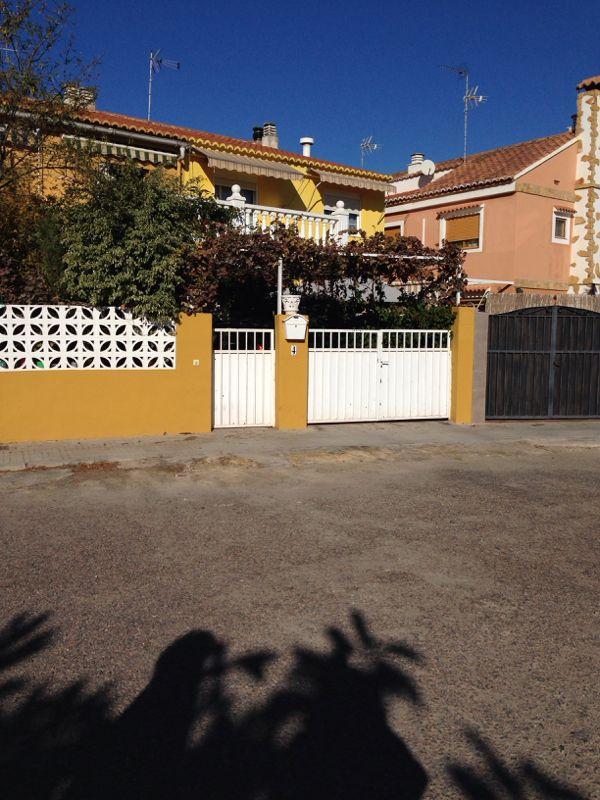 Casa en venta con 275 m2, 4 dormitorios  en Puerto de Sagunto