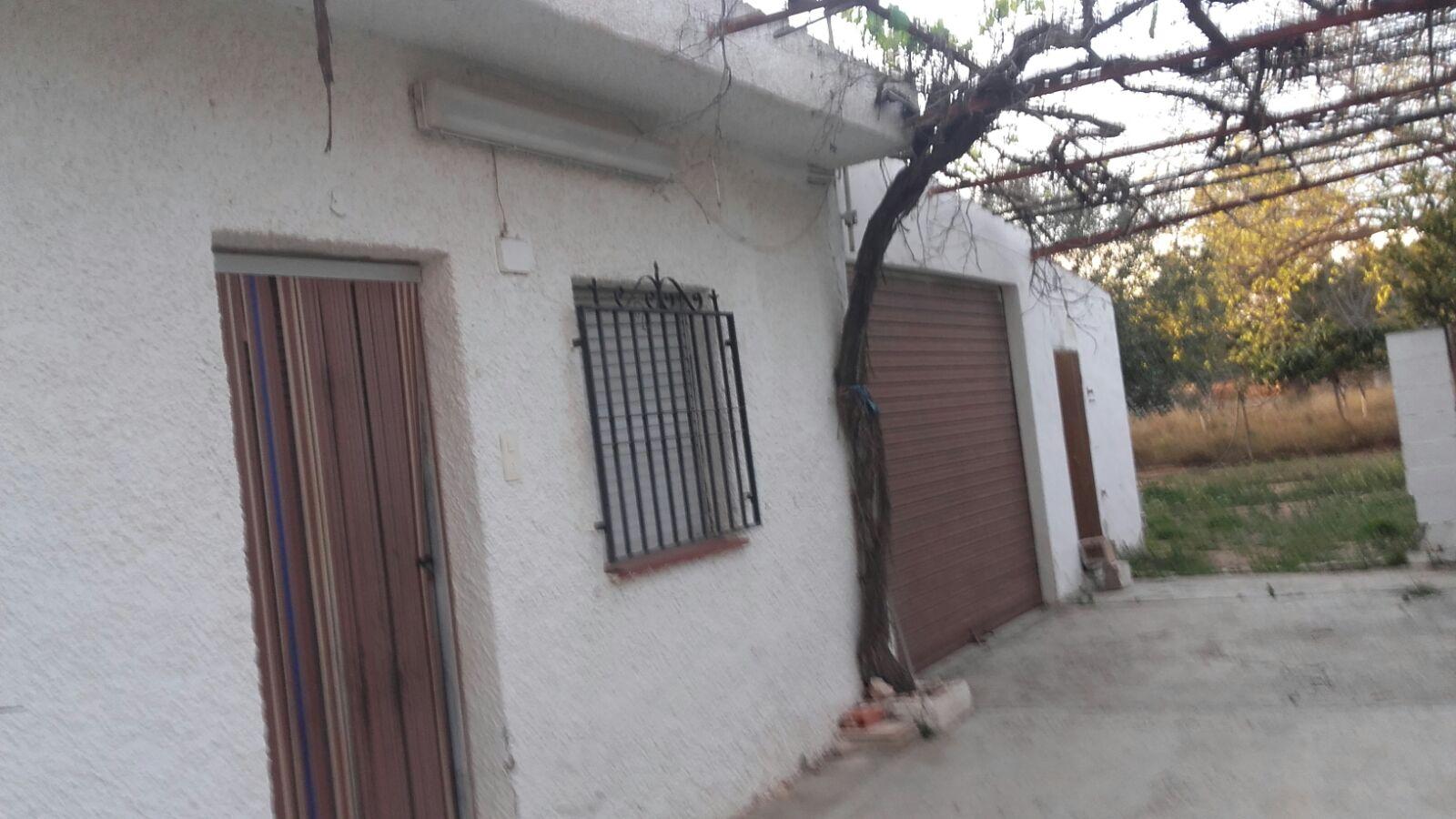 Venta de casa en b tera zona junqueral - Casas en betera ...
