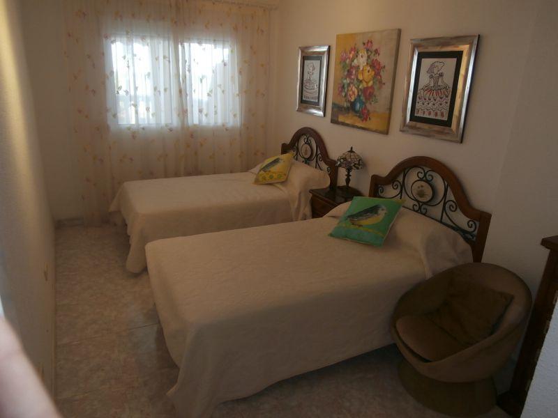 Piso en alquiler de vacaciones con 75 m2, 2 dormitorios  en Alcossebre