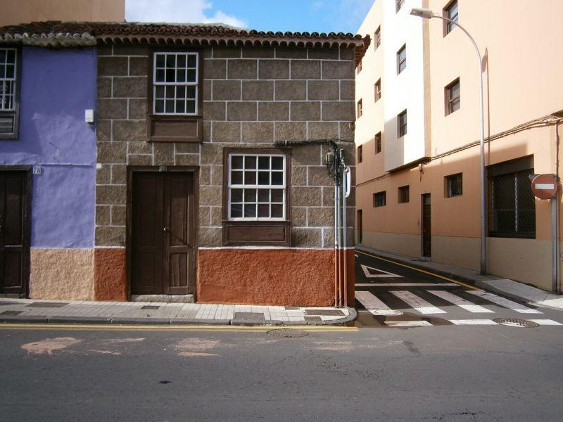 Venta En La Laguna Casa En San Cristobal De La Laguna Sc Tenerife