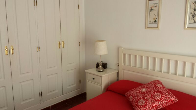 Casa en alquiler con 90 m2, 2 dormitorios  en Rota, Costa Ballena