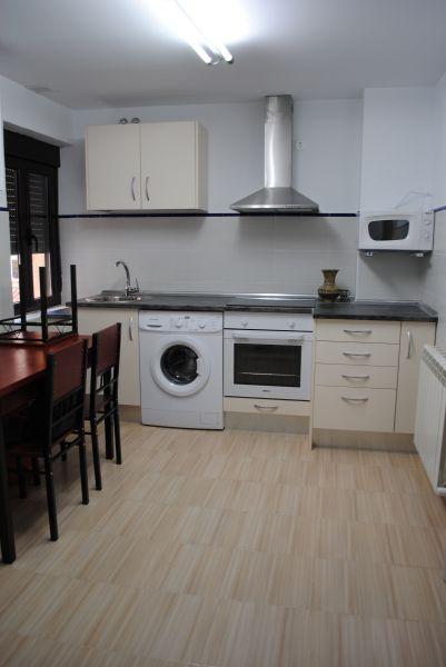 Piso en venta con 140 m2, 4 dormitorios  en centro (Soria)