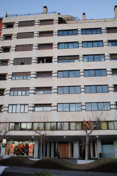 Piso en venta con 285 m2, 4 dormitorios  en centro (Soria)