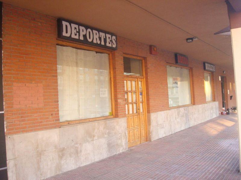Local en venta con 156 m2,  en sur (Ávila)