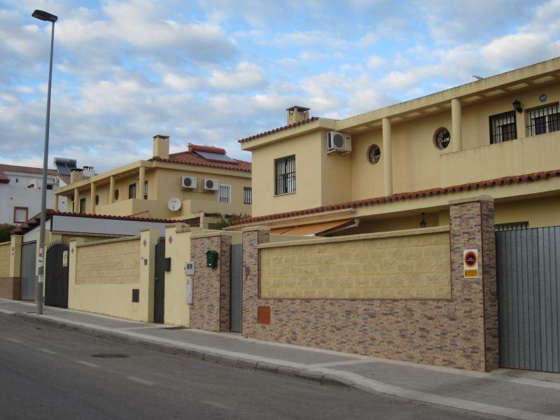 Alquiler de casa en puerto santa mar a vallealto urbaluz - Casa puerto santa maria ...