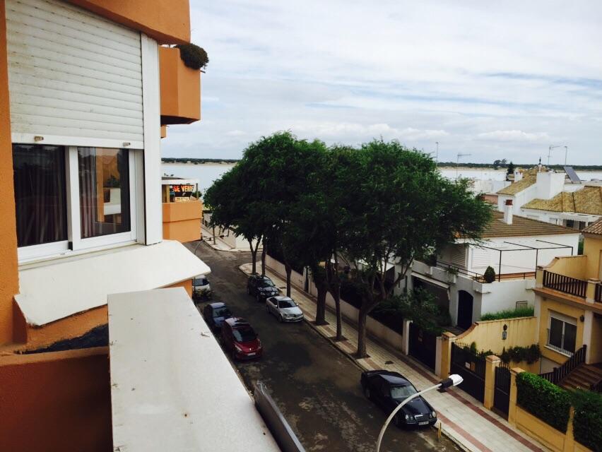 Piso en venta con 115 m2, 3 dormitorios  en Sanlúcar de Barrameda