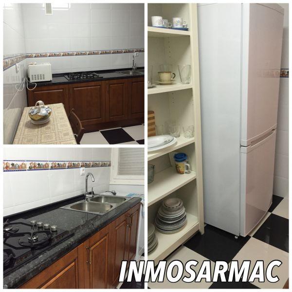 Piso en venta con 102 m2, 3 dormitorios  en Sanlúcar de Barrameda
