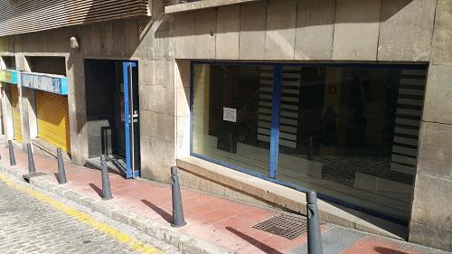 Venta de local comercial en Ceuta Capital, Ceuta,