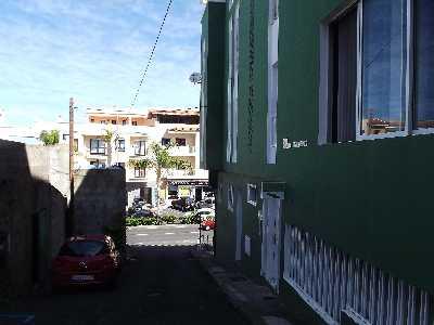 Piso en venta con 86 m2, 3 dormitorios  en Santa Úrsula, ZONA AYUNTAMI