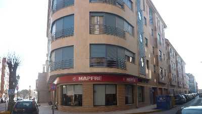 Piso en venta con 150 m2, 4 dormitorios  en Tarancón