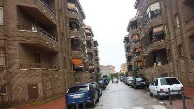 Piso en venta con 140 m2, 4 dormitorios  en Tarancón