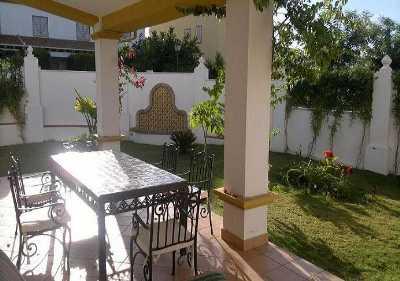 Casa en venta con 250 m2, 4 dormitorios  en Islantilla (Isla Cristi...  - Foto 1