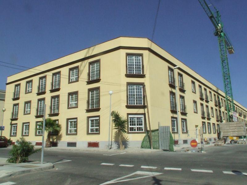 Piso en alquiler con 62 m2, 2 dormitorios  en Los Abrigos (Granadilla segunda mano  Granadilla de Abona