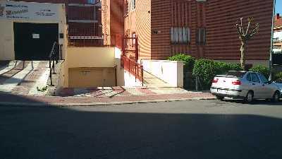 Garaje en alquiler,  en Algete, ALQUILER Y VENTA. Cerca del parque Eur
