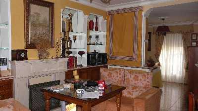 Venta de dúplex en Guareña, Badajoz,  con 90 m2,