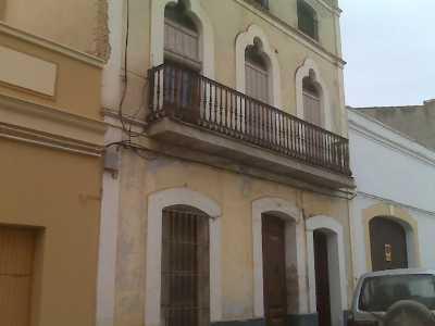 Venta de casa/chalet en Guareña, Badajoz,  con 340