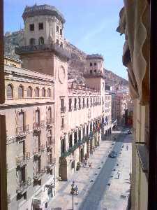 Piso en venta con 120 m2, 4 dormitorios  en Casco antiguo (Alicante)