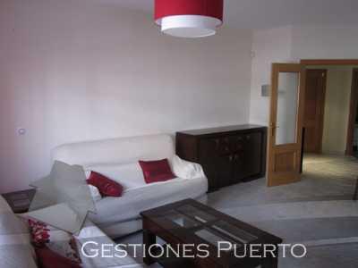 Alquiler de pisos/apartamentos en Puerto Santa María,