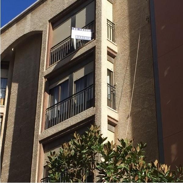 Piso en venta con 56 m2, 1 dormitorios  en Parques de Ceuta (Ceuta)