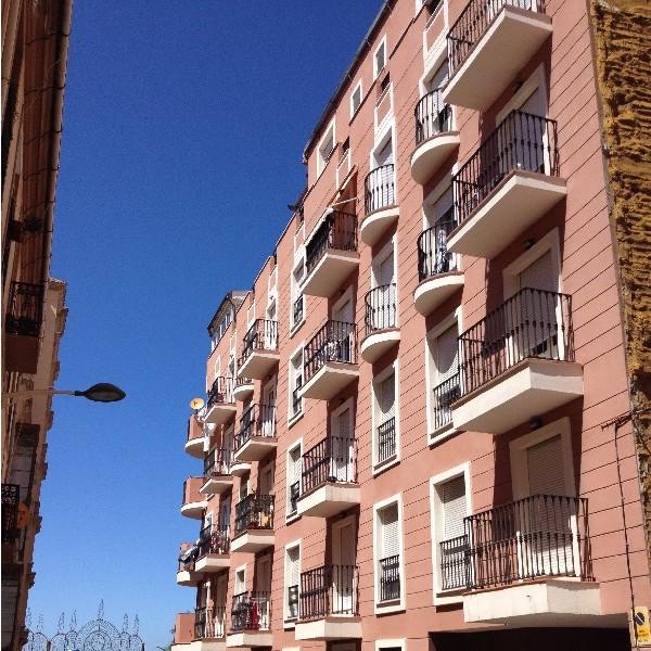 Ático en venta con 519 m2, 6 dormitorios  en Parques de Ceuta (Ceuta)