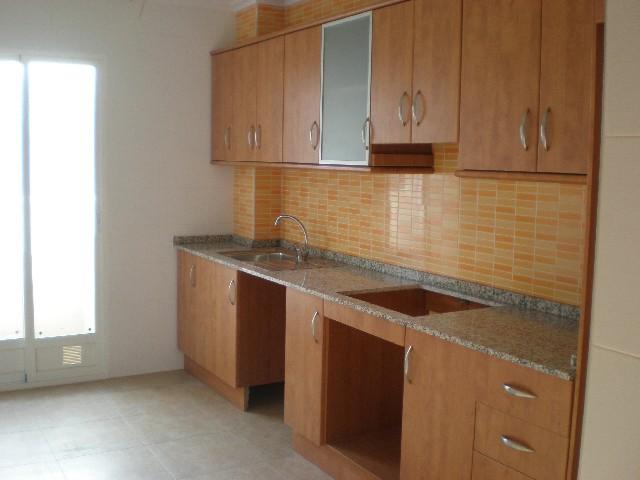 Piso en venta con 115 m2, 3 dormitorios  en Sector V, El Canal (Elche