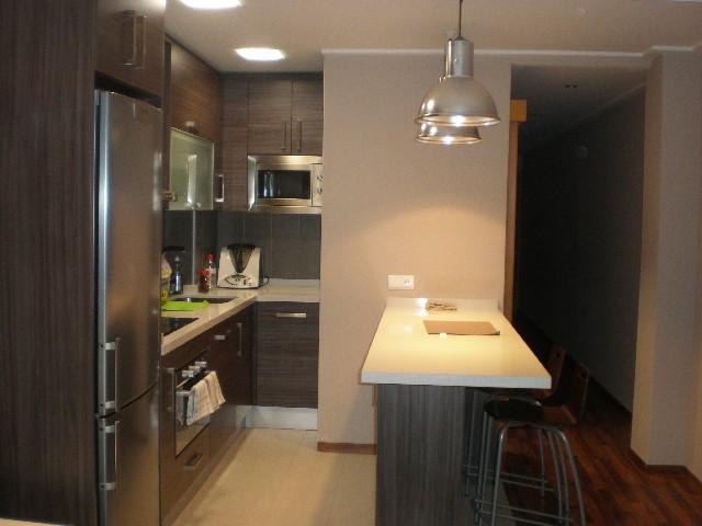 Piso en venta con 55 m2, 1 dormitorios  en Sector V, El Canal (Elche (