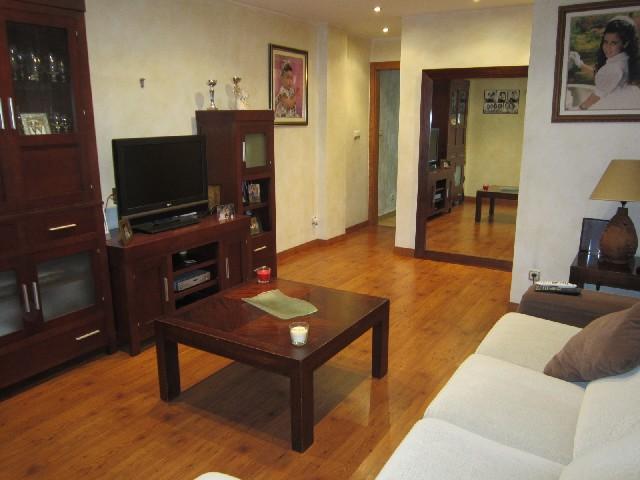 Piso en venta con 80 m2, 3 dormitorios  en Centre (Elche (Elx))