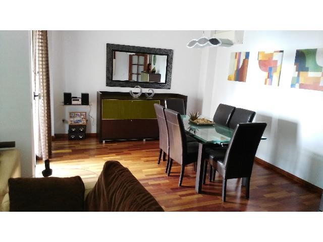 Piso en venta con 175 m2, 4 dormitorios  en Centro (S. C. Tenerife (Ca